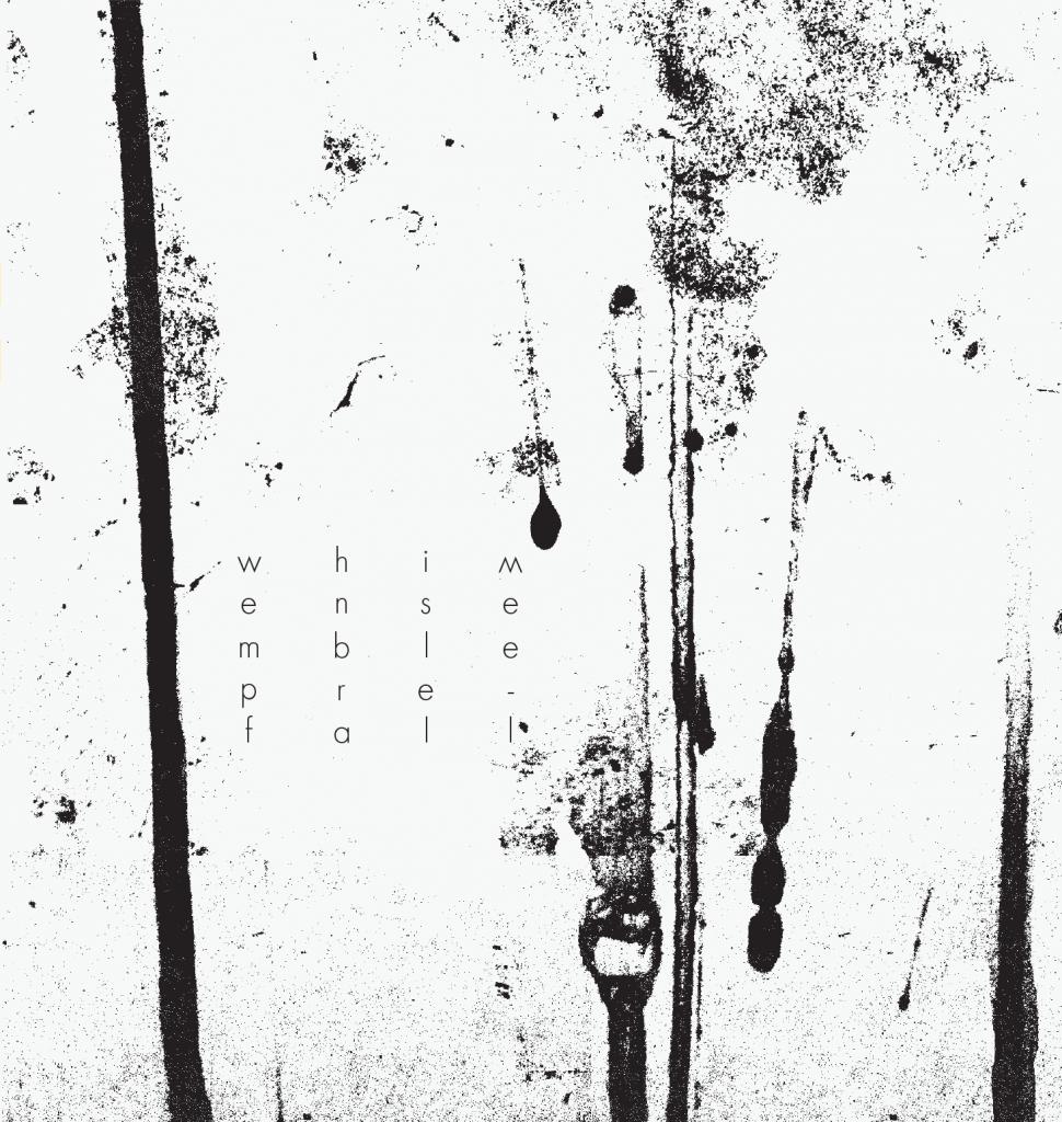pre fall cover album