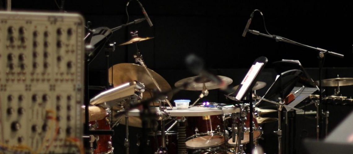 Percussion-Architek-Ofer